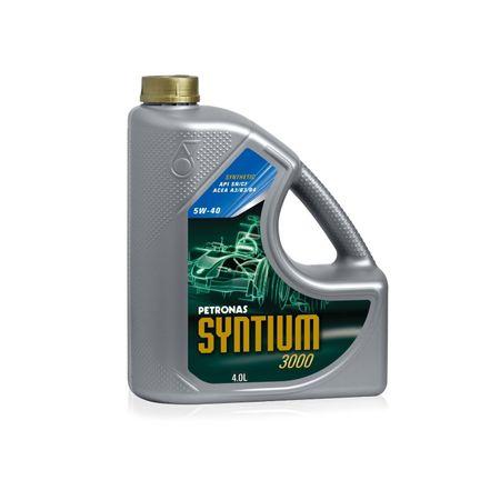 Ulei motor PETRONAS SYNTIUM 3000 AV 5W40 4L