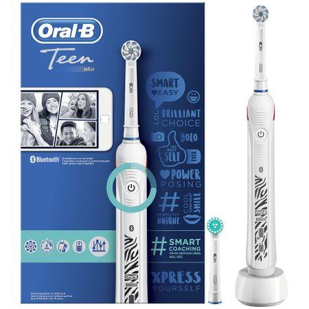 Periuta de dinti electrica Oral-B Teen