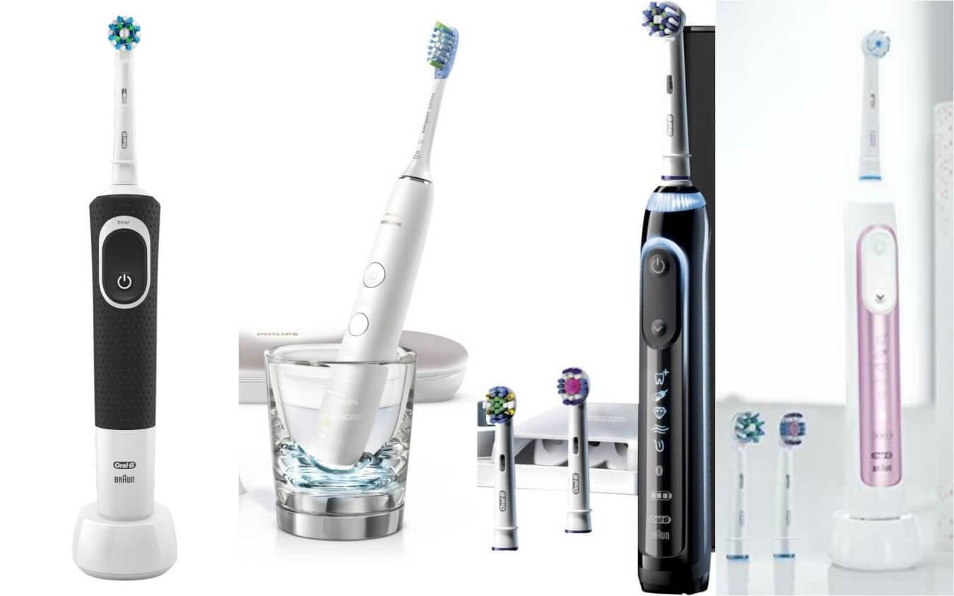cea mai buna periuta de dinti electrica