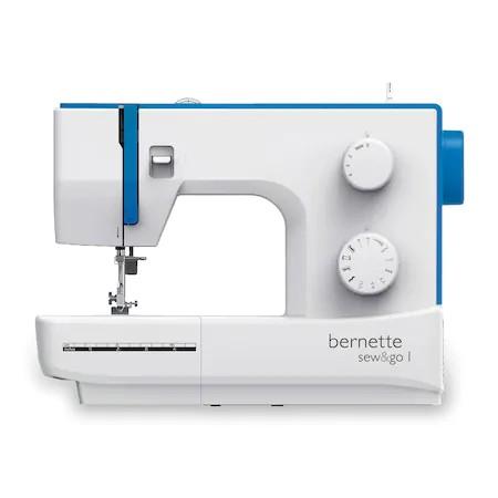 Bernina Bernette Sew & Go